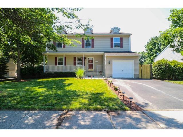 4 Wallace Street, Edison, NJ 08817 (MLS #1720945) :: The Dekanski Home Selling Team