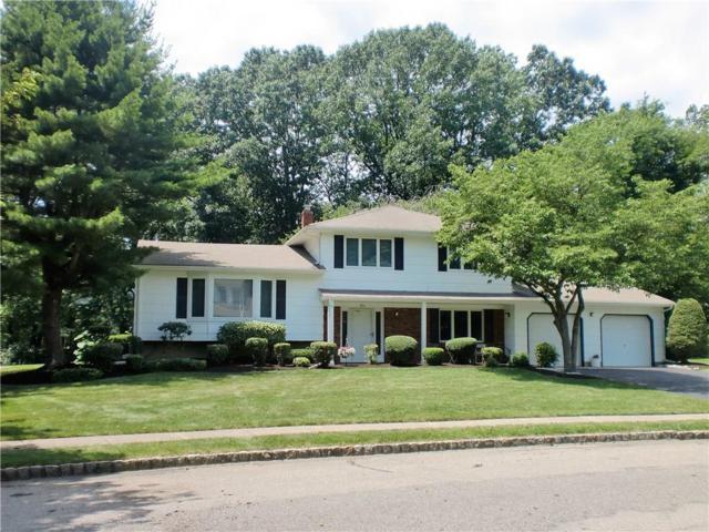 5 Mayfair Court, East Brunswick, NJ 08816 (MLS #1720986) :: The Dekanski Home Selling Team