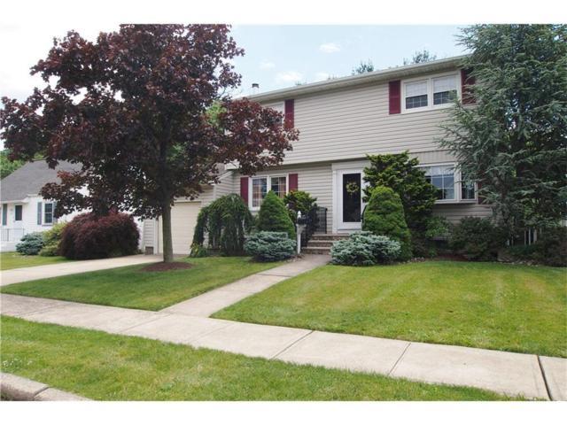 95 Corey Street, Fords, NJ 08863 (MLS #1721040) :: The Dekanski Home Selling Team