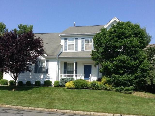 27 Hyde Park Drive, East Brunswick, NJ 08816 (MLS #1721056) :: The Dekanski Home Selling Team