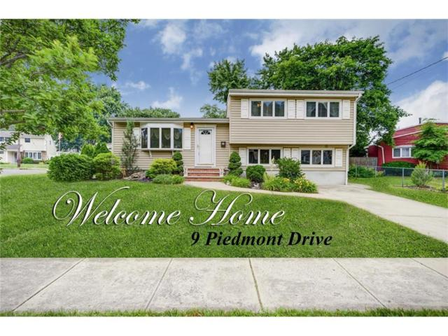 9 Piedmont Drive, Old Bridge, NJ 08857 (MLS #1721060) :: The Dekanski Home Selling Team