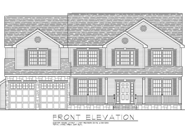 206 Matchaponix Avenue, Monroe, NJ 08831 (MLS #1721061) :: The Dekanski Home Selling Team