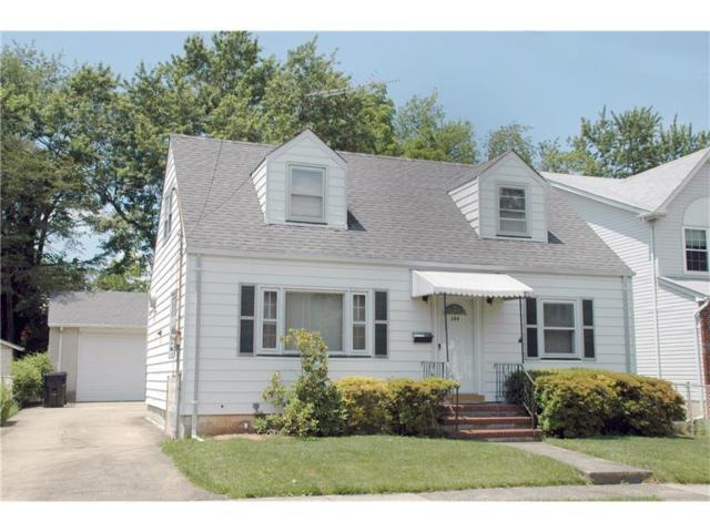 144 Amherst Street, Highland Park, NJ 08904 (MLS #1721092) :: The Dekanski Home Selling Team