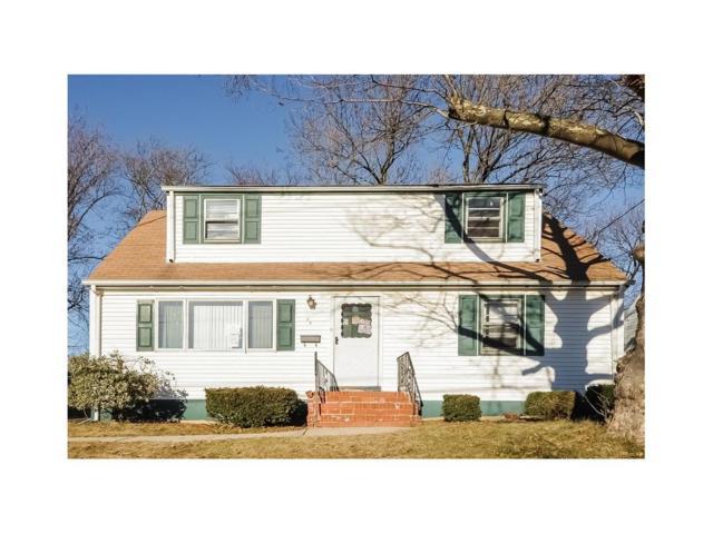 64 Grand Avenue, Iselin, NJ 08830 (MLS #1721113) :: The Dekanski Home Selling Team