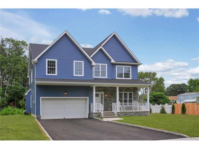 1635 Bullard Place, South Plainfield, NJ 07080 (MLS #1721122) :: The Dekanski Home Selling Team
