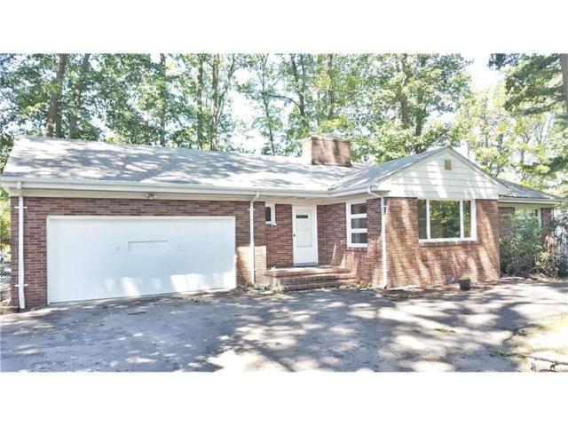 557 Ryders Lane, East Brunswick, NJ 08816 (MLS #1721139) :: The Dekanski Home Selling Team