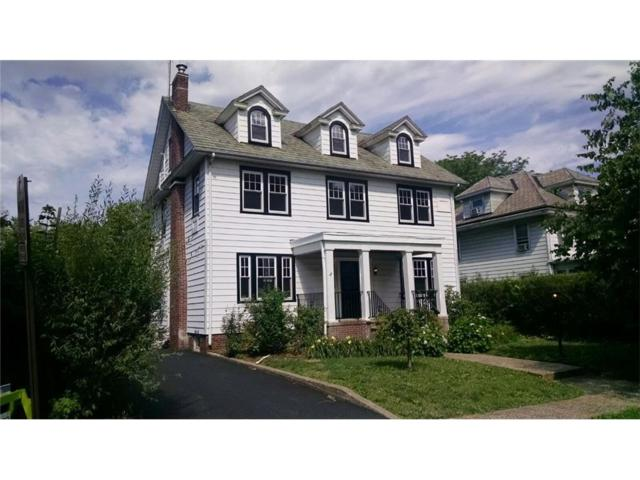 32 N 6th Avenue, Highland Park, NJ 08904 (MLS #1721157) :: The Dekanski Home Selling Team