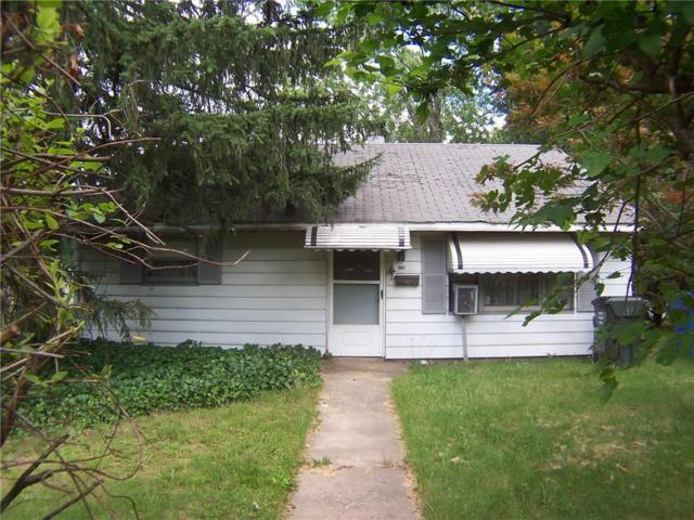 416 Roanoke Street, Avenel, NJ 07001 (MLS #1721176) :: The Dekanski Home Selling Team