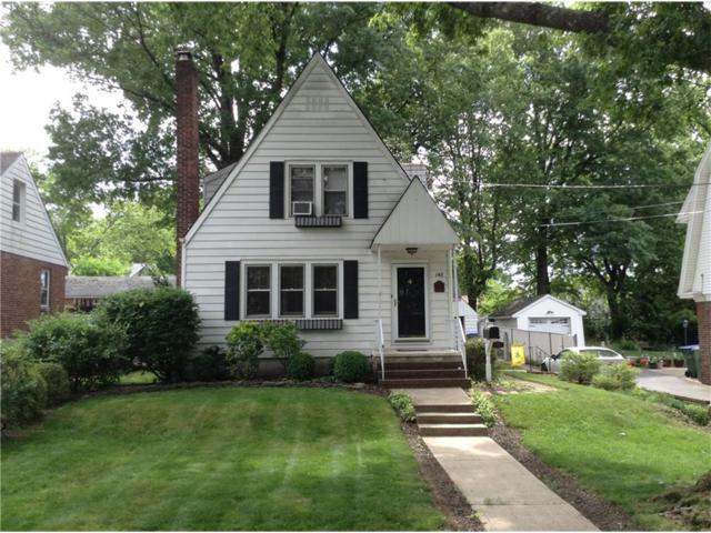 148 Fourth Street, Edison, NJ 08837 (MLS #1721177) :: The Dekanski Home Selling Team