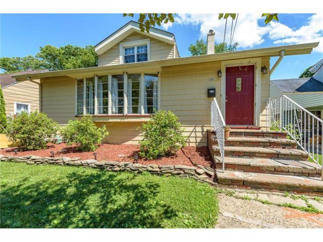 495 Fairview Avenue, Colonia, NJ 07067 (MLS #1721198) :: The Dekanski Home Selling Team