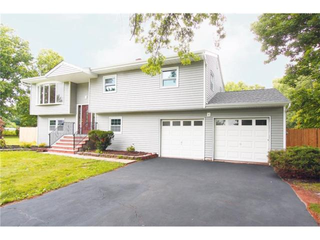 17 May Court, Piscataway, NJ 08854 (MLS #1721202) :: The Dekanski Home Selling Team