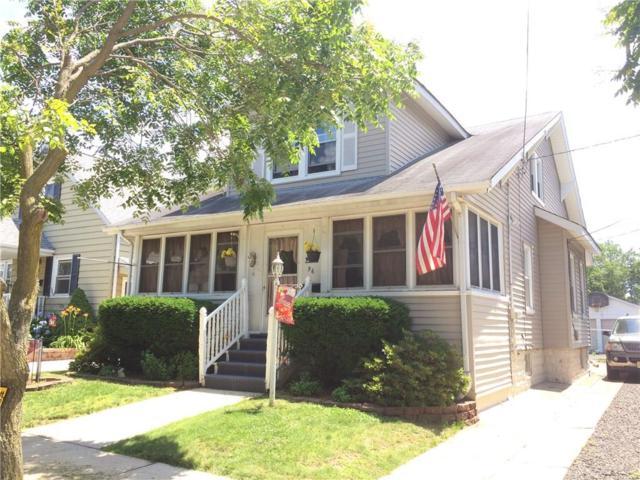 56 Herbert Avenue, Milltown, NJ 08850 (MLS #1721254) :: The Dekanski Home Selling Team