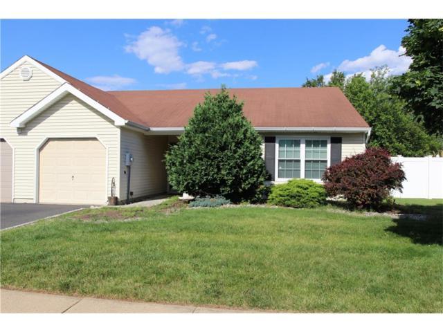 59 Woodbrooke Drive, Edison, NJ 08820 (MLS #1721266) :: The Dekanski Home Selling Team