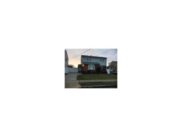 55 William Street, Carteret, NJ 07008 (MLS #1721393) :: The Dekanski Home Selling Team