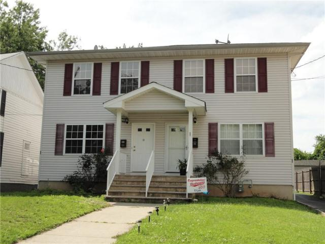 330 Front Street, Dunellen, NJ 08812 (MLS #1721415) :: The Dekanski Home Selling Team