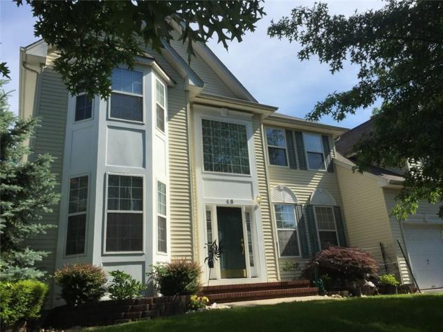 15 Winding Brook Way, Edison, NJ 08820 (MLS #1721489) :: The Dekanski Home Selling Team
