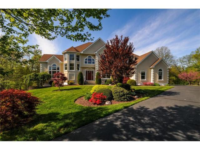 42 Buckingham Drive, East Brunswick, NJ 08816 (MLS #1721519) :: The Dekanski Home Selling Team