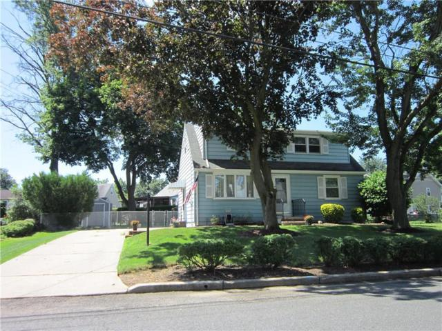 51 Green Acres Avenue, East Brunswick, NJ 08816 (MLS #1800051) :: The Dekanski Home Selling Team