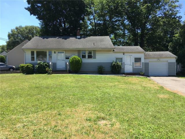 14 Sine Road, Edison, NJ 08817 (MLS #1800091) :: The Dekanski Home Selling Team