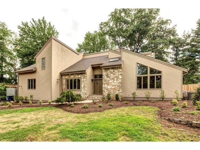 5 Blythewood Court, North Brunswick, NJ 08902 (MLS #1800323) :: The Dekanski Home Selling Team