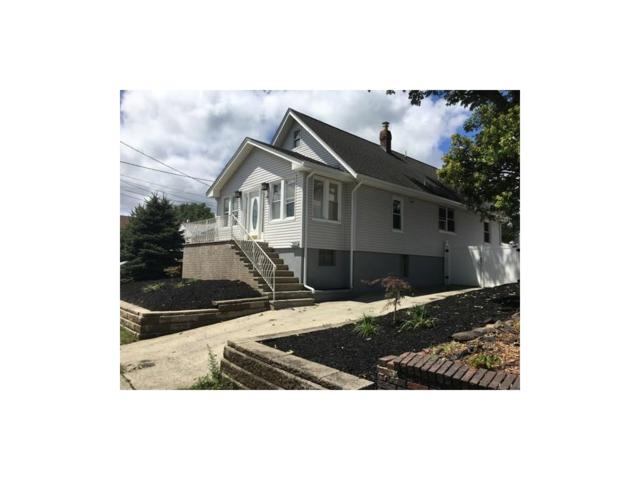 149 Woodbridge Avenue, Sewaren, NJ 07077 (MLS #1800382) :: J.J. Elek Realty