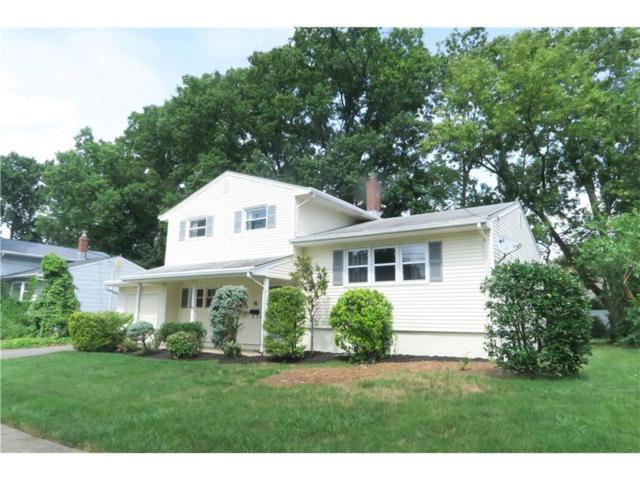 16 Alpine Place, Colonia, NJ 07067 (#1800444) :: Daunno Realty Services, LLC