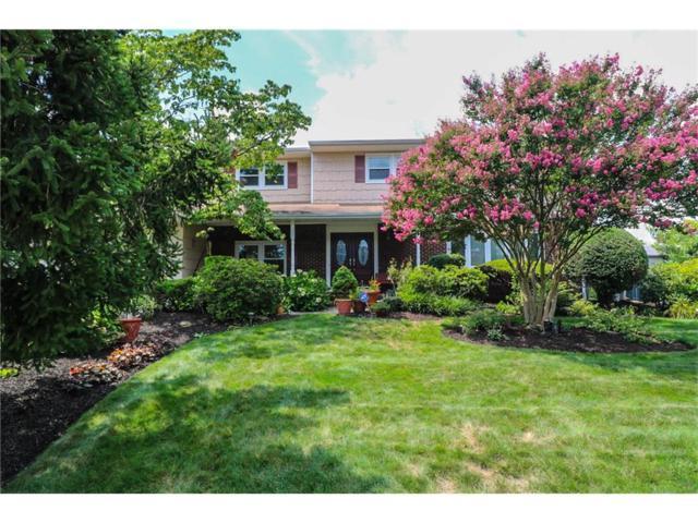 29 Devon Drive, Piscataway, NJ 08854 (MLS #1800561) :: The Dekanski Home Selling Team