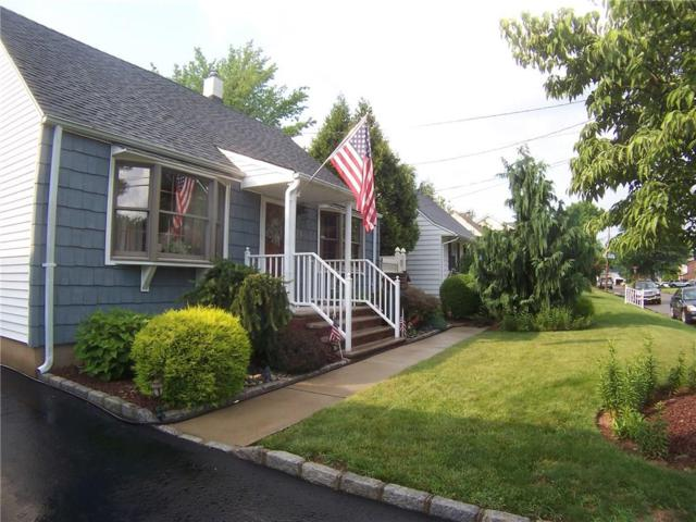 46 W Cliff Road, Colonia, NJ 07067 (#1800622) :: Daunno Realty Services, LLC