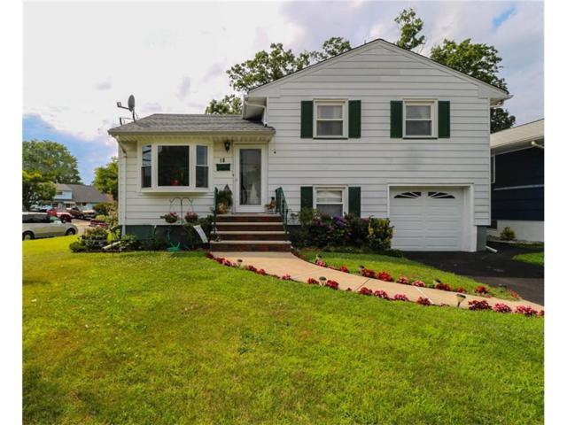 19 Pine Street, Carteret, NJ 07008 (MLS #1800690) :: The Dekanski Home Selling Team