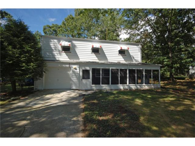 44 Lake Way, Piscataway, NJ 08854 (MLS #1800774) :: The Dekanski Home Selling Team