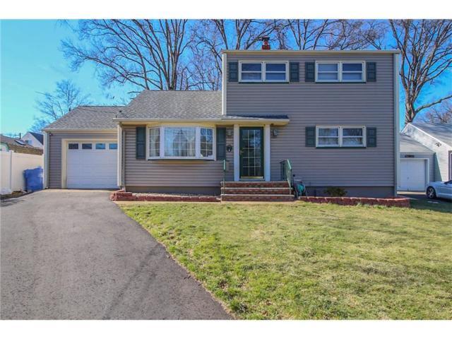 12 Maplewood Avenue, Colonia, NJ 07067 (#1800793) :: Daunno Realty Services, LLC