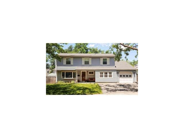 203 Central Avenue, Edison, NJ 08817 (MLS #1800814) :: The Dekanski Home Selling Team