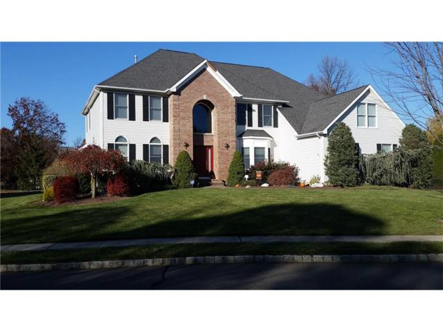 6 Winchester Drive, East Brunswick, NJ 08816 (MLS #1800847) :: The Dekanski Home Selling Team