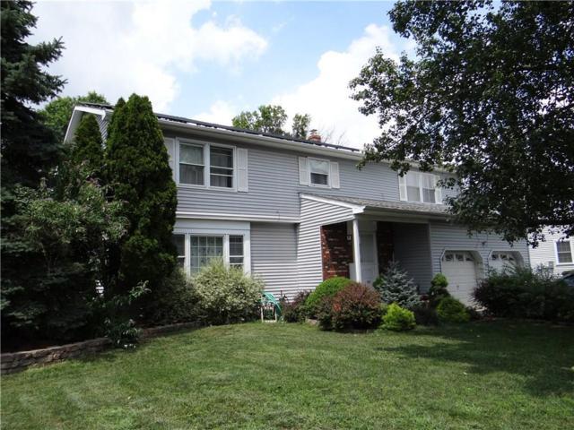 44 Agatha Drive, Edison, NJ 08817 (MLS #1800999) :: The Dekanski Home Selling Team