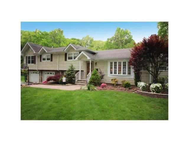 130 Stafford Road, Colonia, NJ 07067 (#1801025) :: Daunno Realty Services, LLC