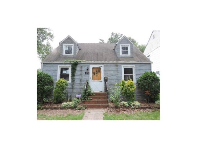272 Kearny Avenue, Rahway, NJ 07065 (#1801041) :: Daunno Realty Services, LLC