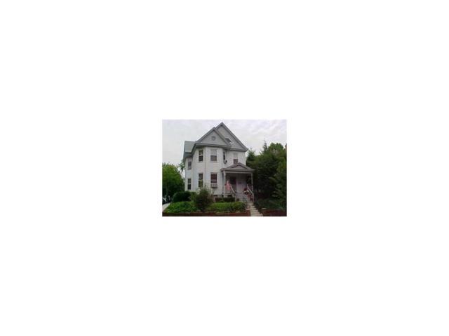 84 Harrison Place, Perth Amboy, NJ 08861 (MLS #1801043) :: The Dekanski Home Selling Team
