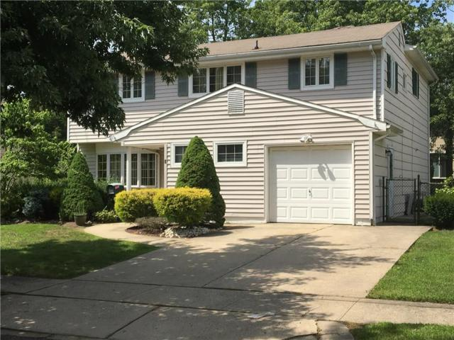 8 Clover Street, Old Bridge, NJ 08857 (MLS #1801099) :: The Dekanski Home Selling Team