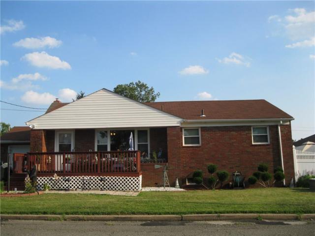 121 Loretta Street, Hopelawn, NJ 08861 (MLS #1801190) :: J.J. Elek Realty
