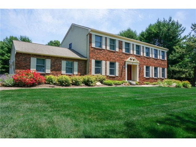 1 Jefferson Road, Cranbury, NJ 08512 (MLS #1801239) :: The Dekanski Home Selling Team