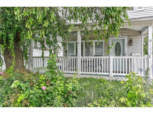 134 Hilltop Boulevard, Old Bridge, NJ 07735 (MLS #1801299) :: The Dekanski Home Selling Team