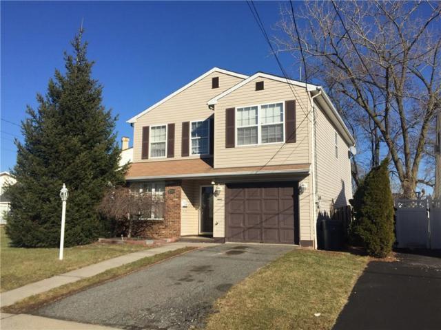 122 Hagaman Street, Carteret, NJ 07008 (MLS #1801416) :: REMAX Platinum