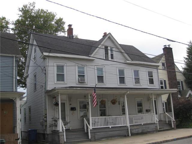 53-55 Lewis Street, Perth Amboy, NJ 08861 (MLS #1801438) :: The Dekanski Home Selling Team