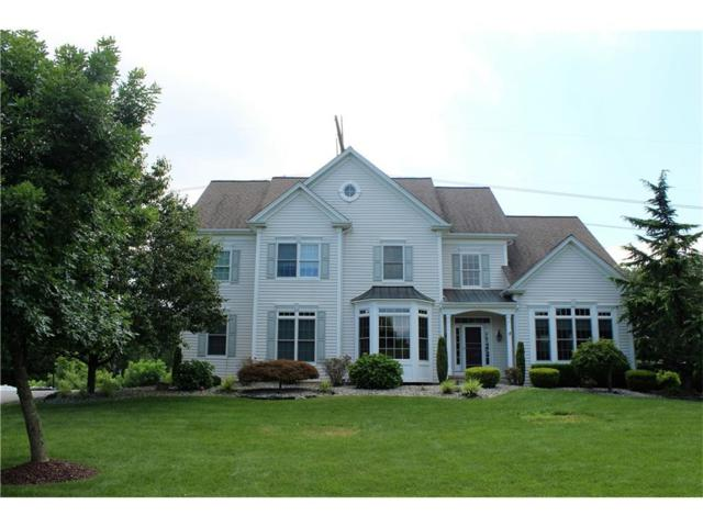 26 Equestrian Way, Monroe, NJ 08831 (MLS #1801452) :: The Dekanski Home Selling Team