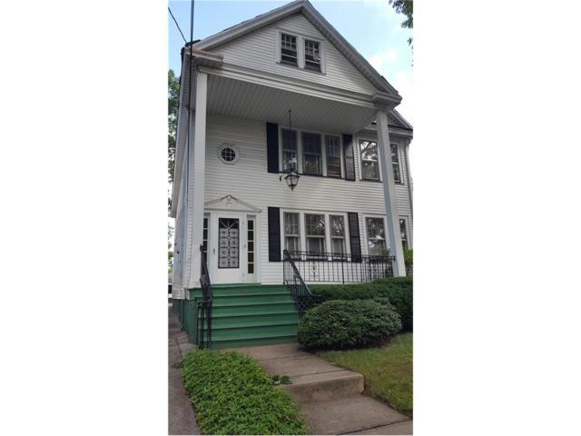 321 Wayne Street, Highland Park, NJ 08904 (MLS #1801478) :: The Dekanski Home Selling Team