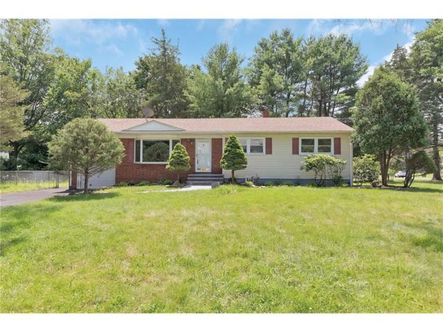 1 Meadowbrook Lane, Piscataway, NJ 08854 (MLS #1801536) :: The Dekanski Home Selling Team