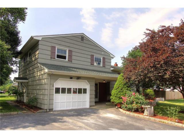 3 Ballo Place, Edison, NJ 08820 (MLS #1801541) :: The Dekanski Home Selling Team
