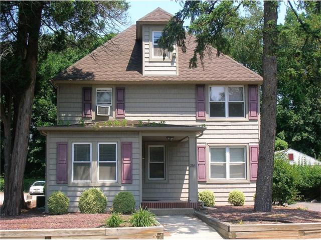 216-212 Ernston Road, Sayreville, NJ 08859 (MLS #1801565) :: The Dekanski Home Selling Team