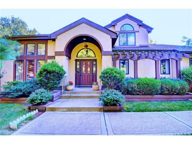 313 Sayre Drive, Plainsboro, NJ 08540 (MLS #1801755) :: The Dekanski Home Selling Team
