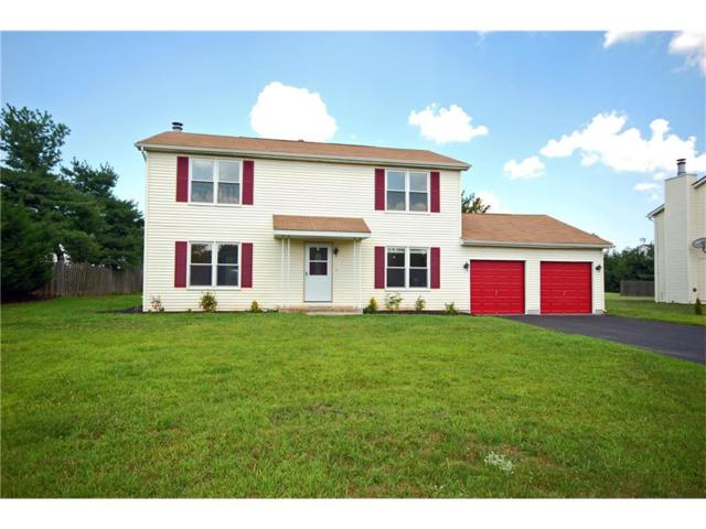 956 Lincoln Avenue E, Piscataway, NJ 08854 (MLS #1801798) :: The Dekanski Home Selling Team